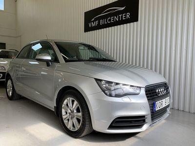 gebraucht Audi A1 A11.6 TDI Pro Line 105hk -11
