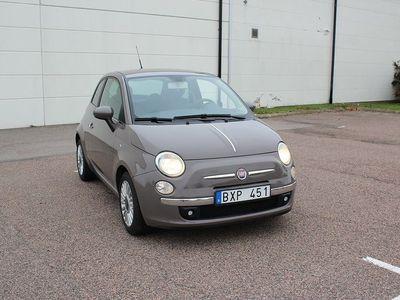 begagnad Fiat 500 1.2 Euro 6 69hk -08
