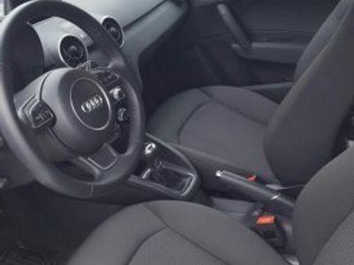 begagnad Audi A1 Sportback 1.0 TFSI 95HK -16