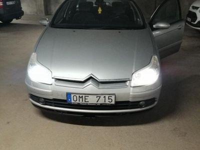 begagnad Citroën C5 Wagon 2.2