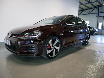 begagnad VW Golf Performance 245HK DSG / Omgående leverans