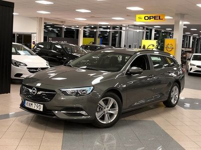 begagnad Opel Insignia Sports Tourer 1.5 Turbo Automat