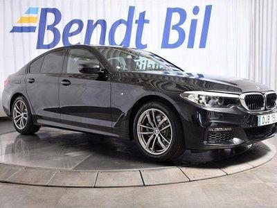begagnad BMW 520 d Sedan M-Sport / 2.95% RÄNTA