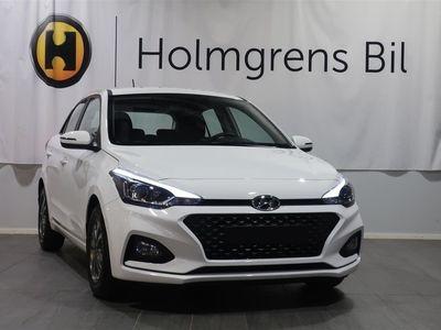 begagnad Hyundai i20 1.0 T-GDi 5d Trend (100hk)