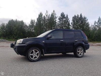 begagnad Nissan X-Trail -04