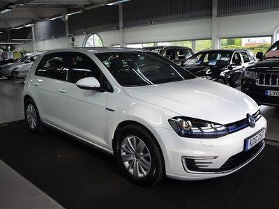 begagnad VW Golf GTE 1.4 TSI DSG PLUG-IN 2016, Personbil 189 900 kr