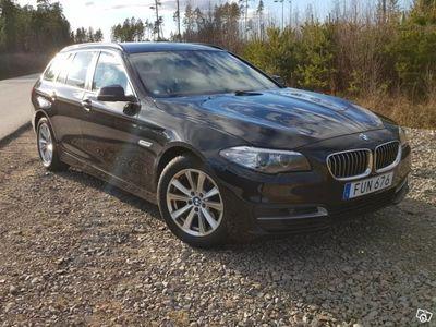 begagnad BMW 520 5-serie F11 d 190 hk EURO 6 -15