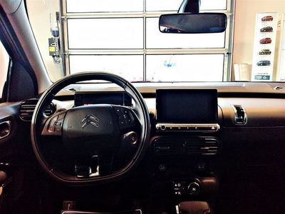 begagnad Citroën C4 Cactus Hdi Feel Automat