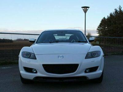 begagnad Mazda RX8 40th Anniversary 2008, Sportkupé 119 900 kr