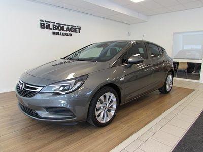 begagnad Opel Astra 1.0 Enjoy Pluspaket Euro 6 105h -19
