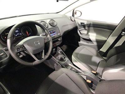 begagnad Seat Ibiza TSI 90 Style *Komfortpaket*