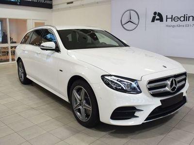begagnad Mercedes E300 KOMBI, AMG