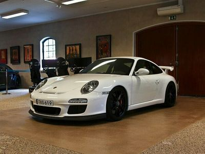 begagnad Porsche 911 GT3 911435hk