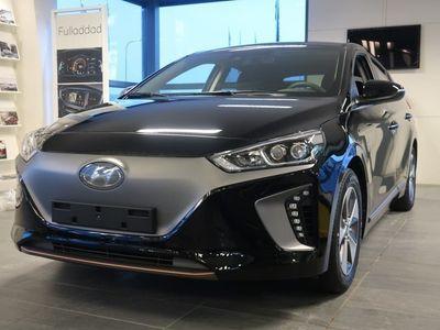 begagnad Hyundai Ioniq Electric 28 kWh Premium (120hk)