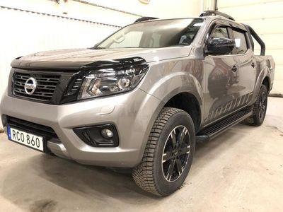 begagnad Nissan Navara 2.3 dCi 4x4 2019, Transportbil 282 100 kr