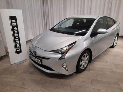 begagnad Toyota Prius Hybrid Executive, Drag, Navi
