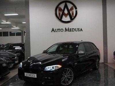 begagnad BMW M550 d xDrive Touring Steptronic M Sport,
