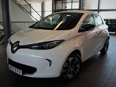 begagnad Renault Zoe R110