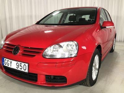 used VW Golf A5 1.4 TSI 5dr (140hk)