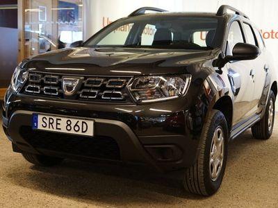 begagnad Dacia Duster 4x2 1,0 TCe 100 Family Edt II, Privatleasing 2075 kr/mån