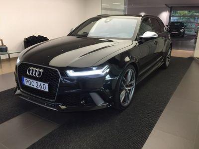 begagnad Audi RS6 Avant 6 PERFORMANCE 6 AV PERFORMANCE 605