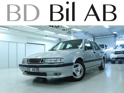 gebraucht Saab 9000 CS 2.0 TURBO LÅGA MIL 1,95% RÄNTA -98