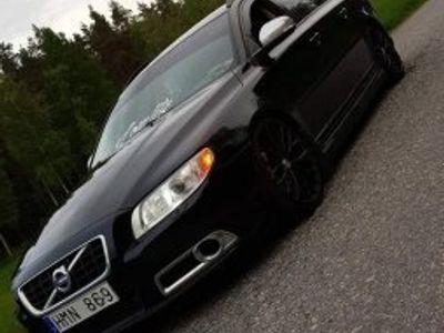 gebraucht Volvo V70 2.4d -09
