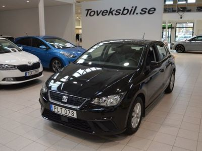begagnad Seat Ibiza 1.0 TSI 95 STYLE 1.0 TSISTYLE5T70 DI6 5