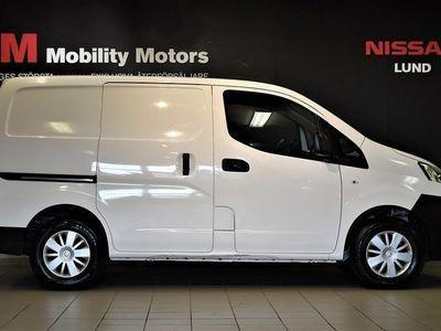 gebraucht Nissan NV200 Working Star **Backkamera och Fast Drag**