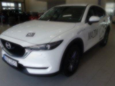 brugt Mazda CX-5 2.2 DE VisionPlus AWD Aut Euro 6 1 -18