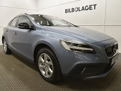 begagnad Volvo V40 CC D3 Business Adv Summum