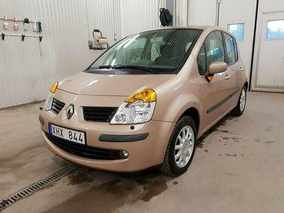 begagnad Renault Modus 1.4 6700mil