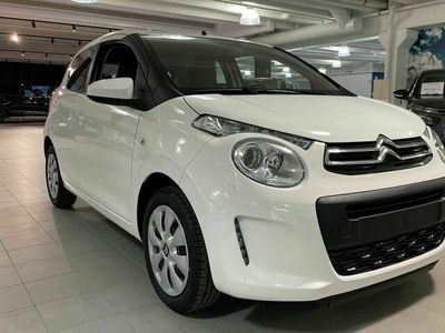 begagnad Citroën C1 FEEL 72HK 1749KR / MÅN PRIVATLEASING