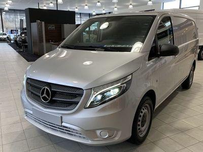 begagnad Mercedes Vito 116 CDI