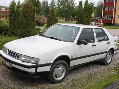 gebraucht Saab 9000 2,3t -93