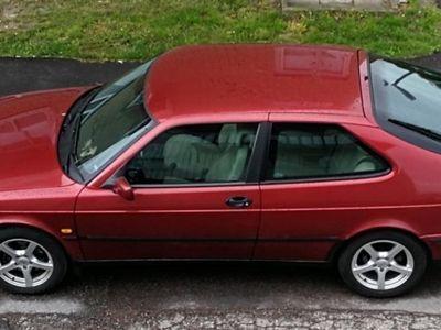 used Saab 900 se coupe 2,0t t - 97 -97