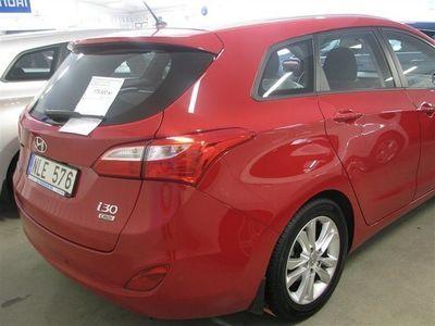 begagnad Hyundai i30 Combi 1,6 Crdi Business