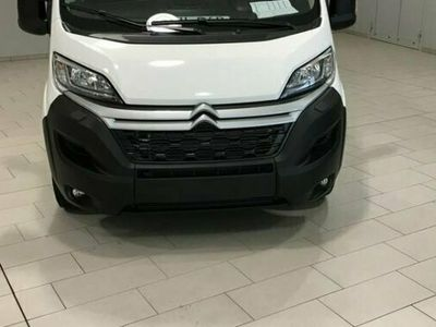 begagnad Citroën Jumper L2H2 - BD140 Business Premium 2020, Transportbil Pris 343 500 kr