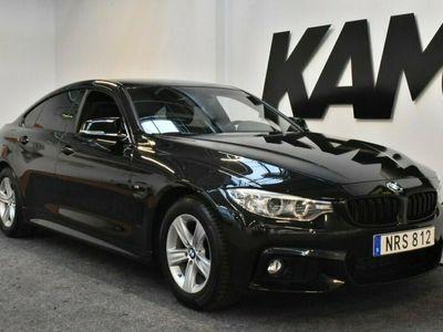 begagnad BMW 420 Gran Coupé i | M Sport | Navi | Drag