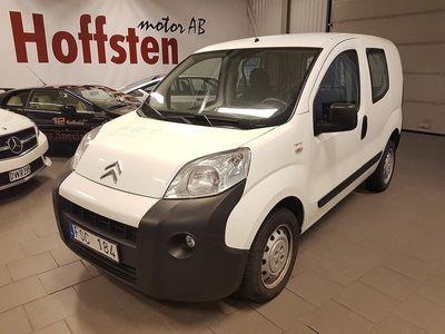begagnad Citroën Nemo 1.4 HDI PDC 0:- KONTANT!