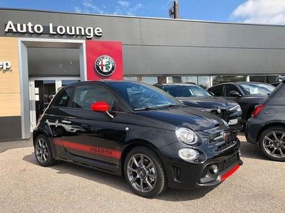 begagnad Abarth 595 1.4 Turbo 145 hk