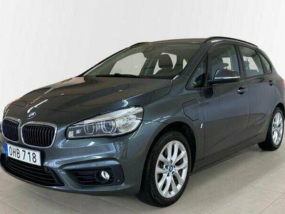 begagnad BMW 225 XE IPERFORMANCE