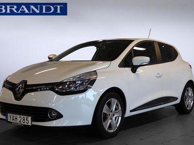 begagnad Renault Clio IV  Energy TCe 90 Dynamique 5-d IIb