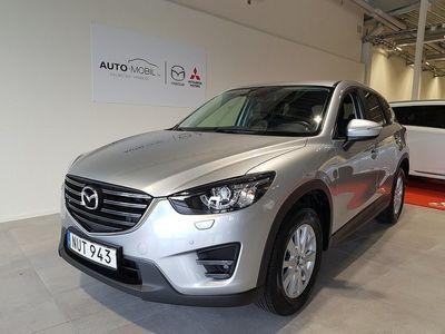 brugt Mazda CX-5 2.0 160hk Visin Aut AWD