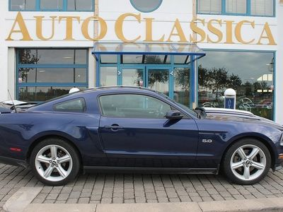 begagnad Ford Mustang GT 5.0 V8 Automat 421hk