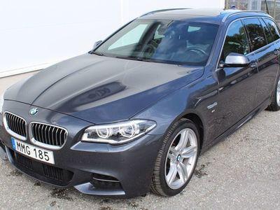 brugt BMW 530 M-Sport Innovation Panorama