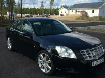 begagnad Cadillac BLS