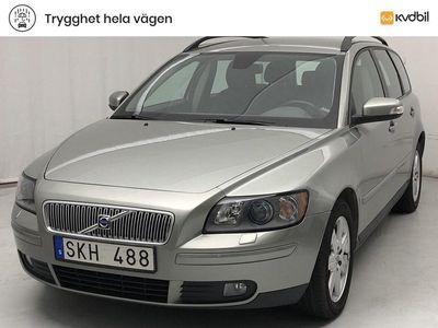 begagnad Volvo V50 2.4 (140hk)