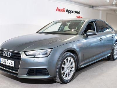 gebraucht Audi A4 Avant 3.0 TDI 218 HK Q S-TR