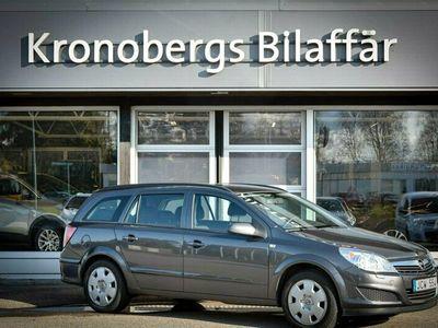 begagnad Opel Astra Caravan 1.6 115hk *DRAG*KAMREM BYTT*
